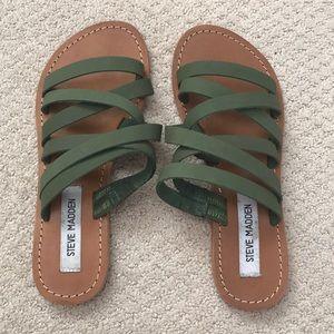 Steve Madden Campbell sandals